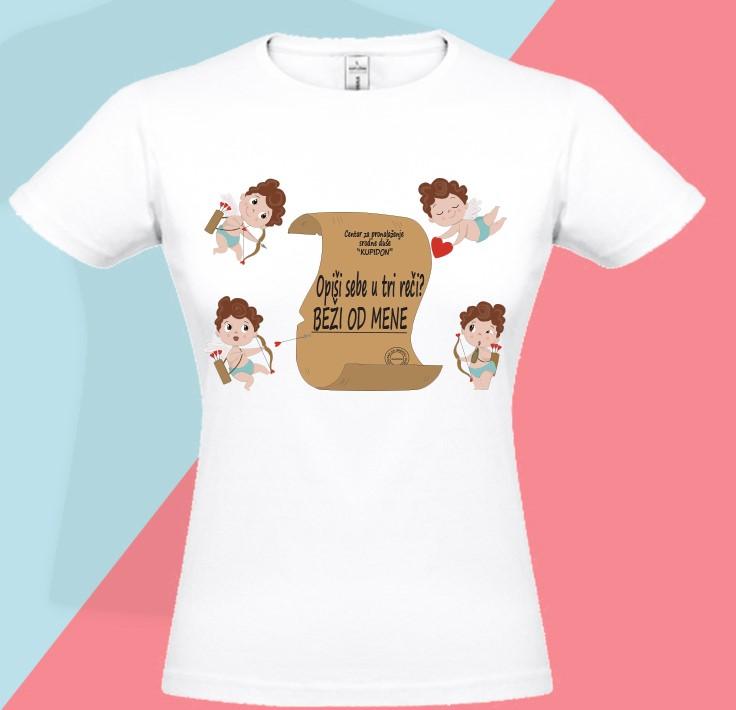 promo majica zenska (2) – Kupidon