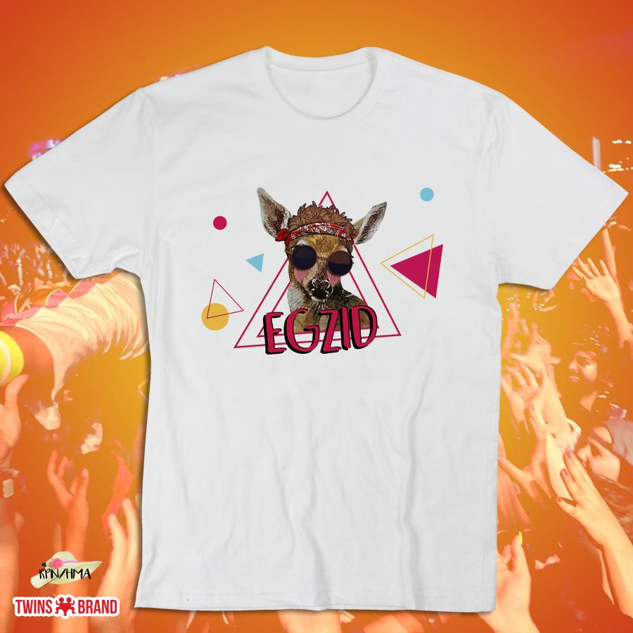Majica Bandbi Egzid JPEG