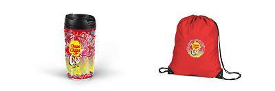 reklamni materijal termos i torba