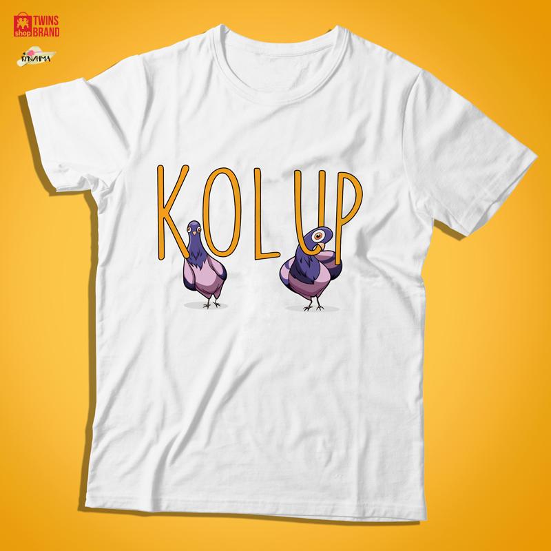 Majica – KOLUP JPEG