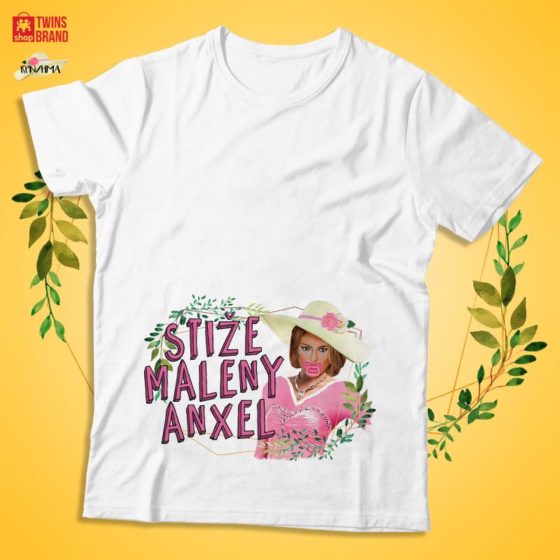 Majica – Naky STIZE MALENI ANXEL JPEG