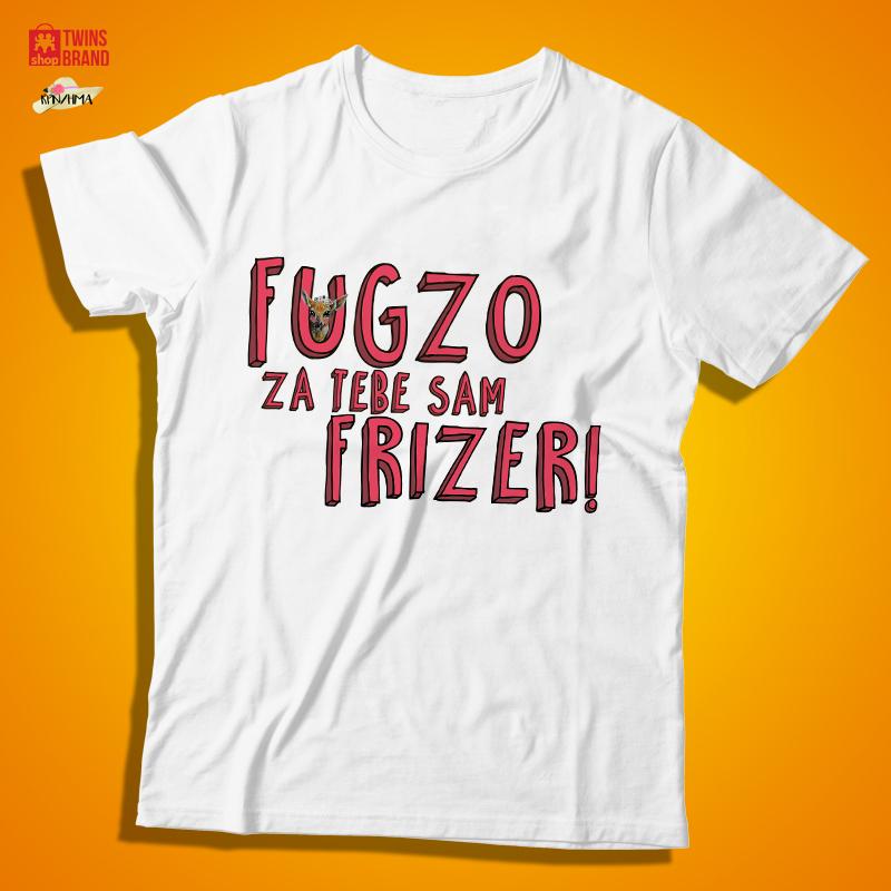 Majica – Frizer JPEG